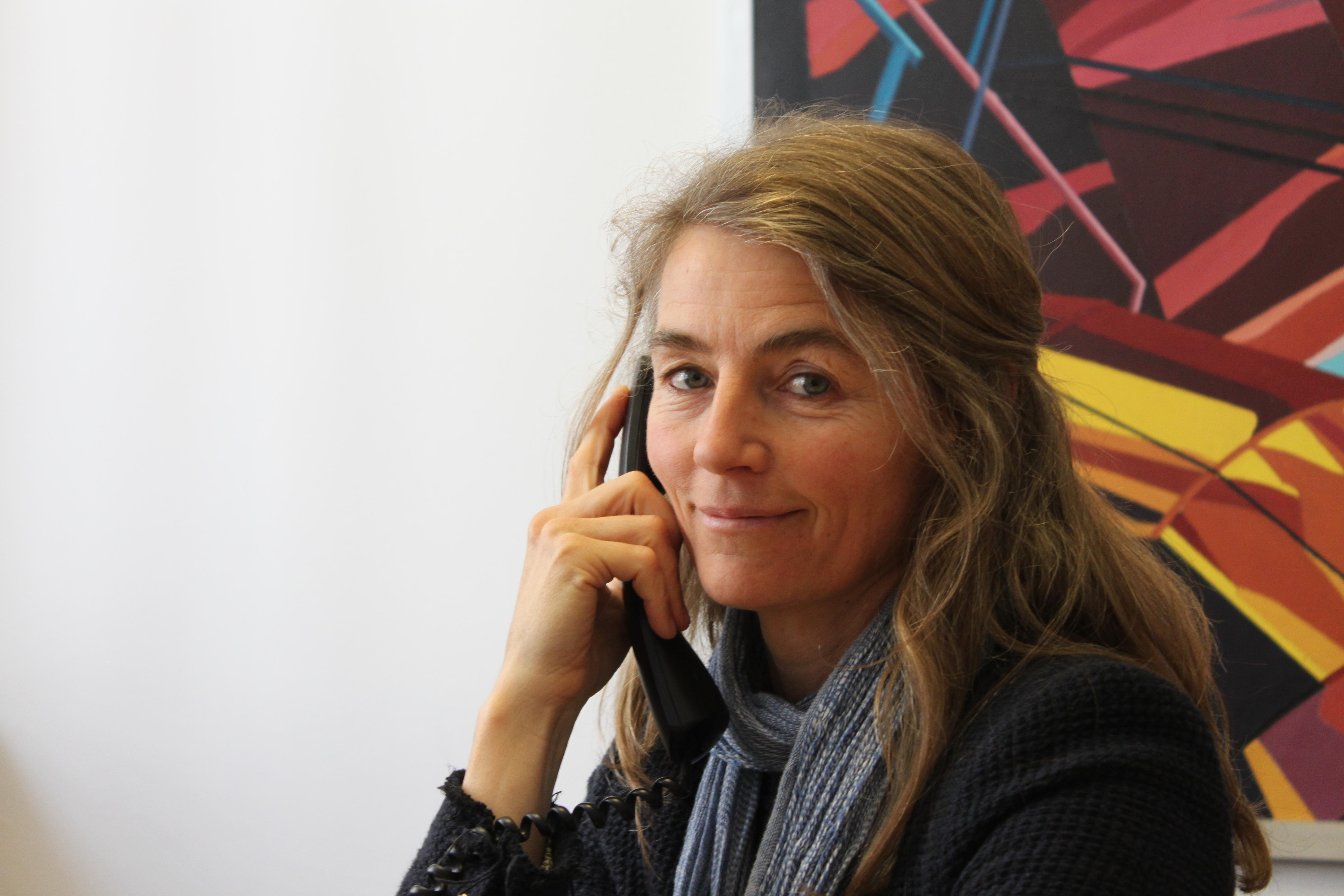 Amanda Werther